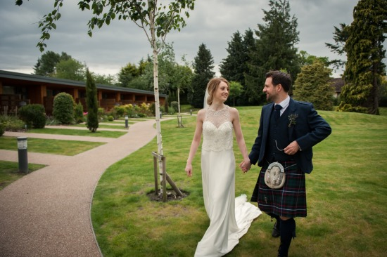 Eilidh & Mark